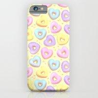 I Heart Donuts iPhone 6 Slim Case