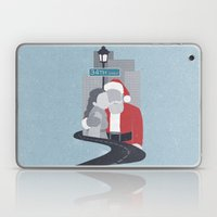 34th Street Miracle Laptop & iPad Skin