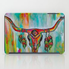 Texas Strong iPad Case