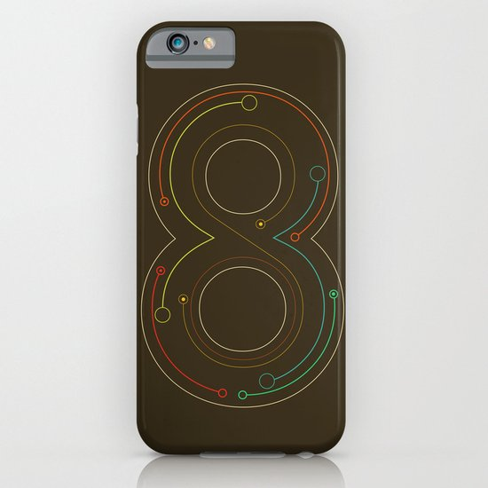 Eight track iPhone & iPod Case