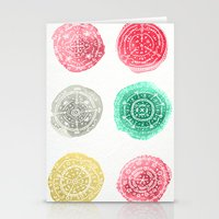Crafty Stains Stationery Cards