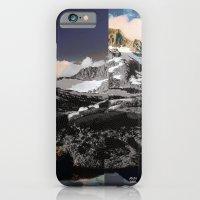 deconstruction iPhone 6 Slim Case