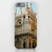 Doge's Palace iPhone 6 Slim Case