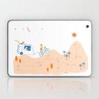 from Paloma to Damian Laptop & iPad Skin