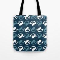 Night pattern Tote Bag