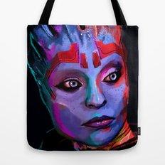 Justicar Tote Bag