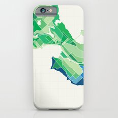 Seattle Colored iPhone 6 Slim Case