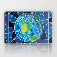 Earth Laptop & iPad Skin