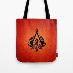 Assassin's Creed Tote Bag