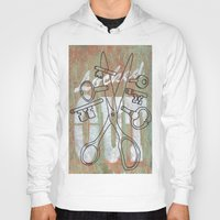 Locked Out? Get Some Mor… Hoody
