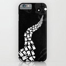 LOOSE TEETH iPhone 6 Slim Case