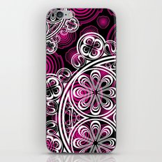 UNIT 51 iPhone & iPod Skin