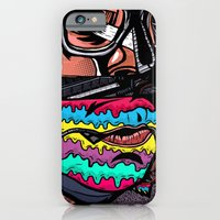 Bass Brothers Album Cove… iPhone 6 Slim Case