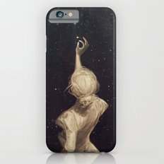 The Old Astronomer  iPhone 6 Slim Case