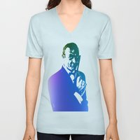 James Bond - True Blue Unisex V-Neck