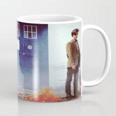 The doctor and his wife Mug