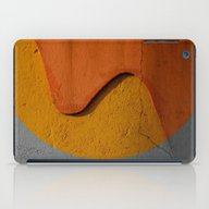 The Wall's Sun iPad Case