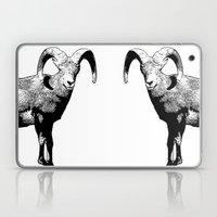 Ram Stamp  Laptop & iPad Skin