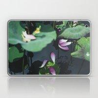 Petals Laptop & iPad Skin