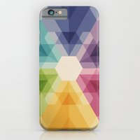iPhone & iPod Case featuring Fig. 021 by Maps of Imaginary Places