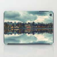 Stockholm upside-down iPad Case