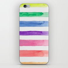 Spectrum 2013 iPhone & iPod Skin