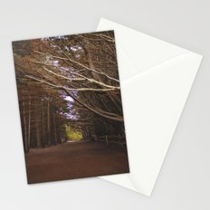 Light Fall Stationery Cards