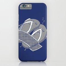 'sleep'pers iPhone 6 Slim Case
