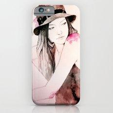 Holly iPhone 6 Slim Case