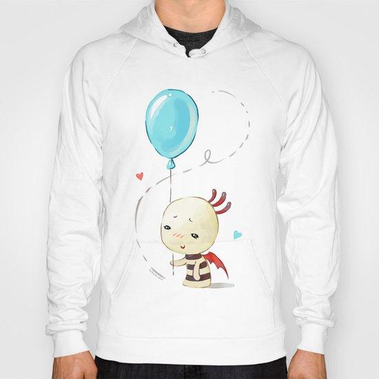 Balloon 2 Hoody