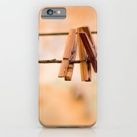 iPhone & iPod Case featuring pegit! by Drinu Camilleri