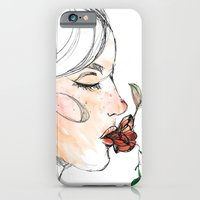 Homesick iPhone 6 Slim Case