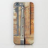 Skinny Hinge iPhone 6 Slim Case