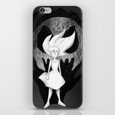 Cera iPhone & iPod Skin