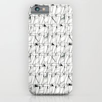 iPhone & iPod Case featuring Flaw by feliciadouglass