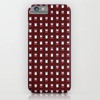 Famous Capsules - Raving Rabbids iPhone 6 Slim Case
