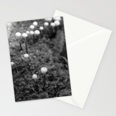 Toadstool Forest No. 3 Stationery Cards