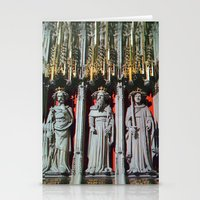 3Kings Stationery Cards