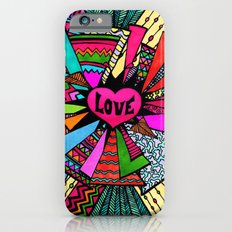 Power of Love...2 Slim Case iPhone 6s