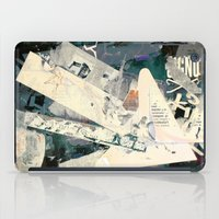 Collide 5 iPad Case