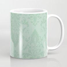 Winter Flowers Mug
