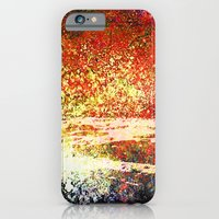 Hollowfield Four Months iPhone 6 Slim Case