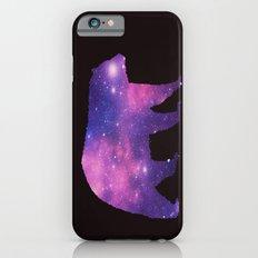 SPACE BEAR iPhone 6 Slim Case