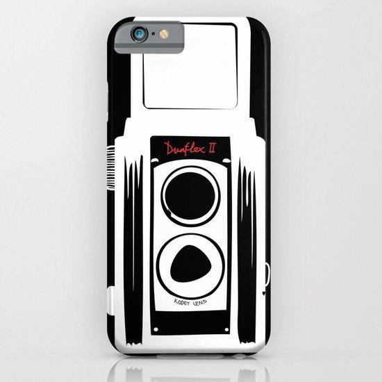 Duaflex II iPhone & iPod Case