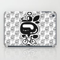 Hipsta Fixta iPad Case