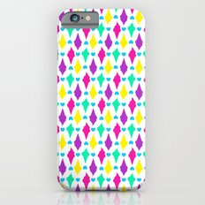 Ice-cream Cones iPhone 6 Slim Case