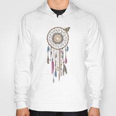 Lakota (Dream Catcher) Hoody