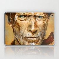 Gunslinger Laptop & iPad Skin