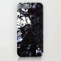 iPhone & iPod Case featuring Flower by Elise Tyv