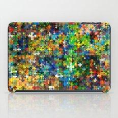Plus iPad Case